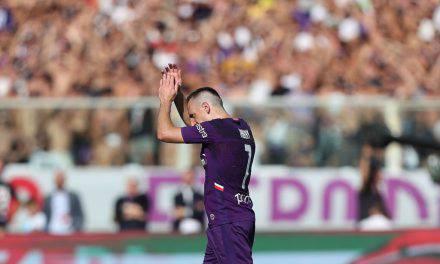 Fiorentina-Juventus, voti e pagelle Gazzetta: male Cristiano Ronaldo, Ribery top