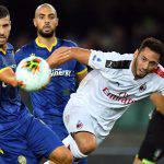 Verona-Milan, voti e pagelle Gazzetta dello Sport: Calhanoglu il migliore, sorpresa Amrabat
