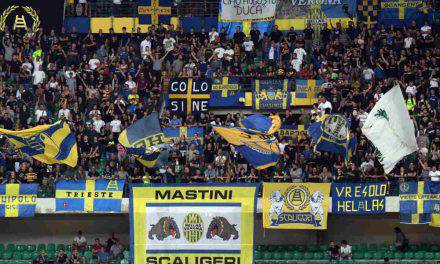 """Verona-Milan, razzismo: c'è la lettera di un testimone: """"Mai più allo stadio"""""""