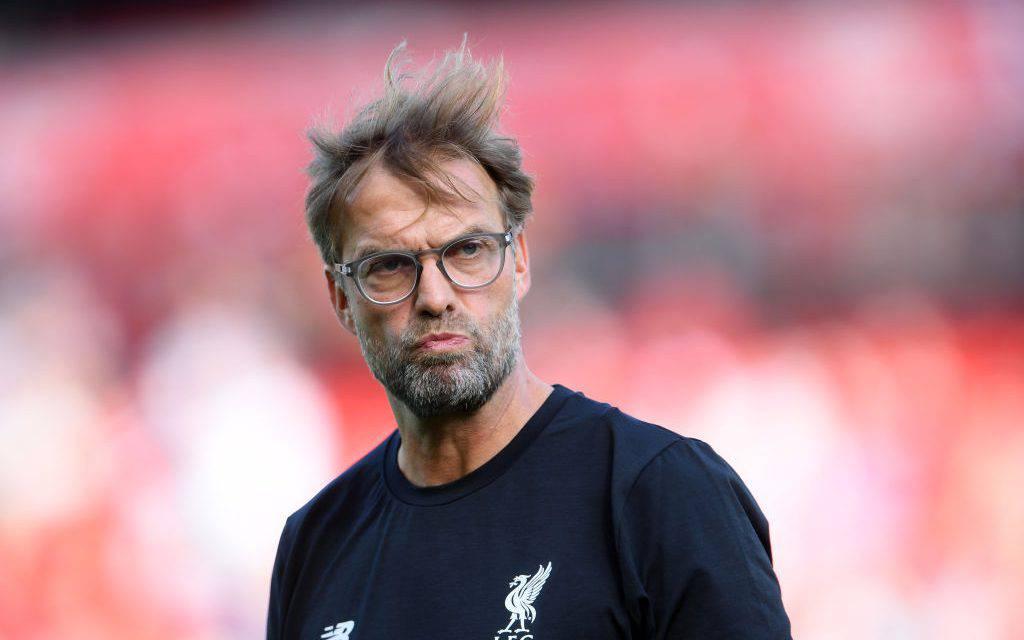 "Liverpool, Klopp: nasce la birreria ""Jurgen"""