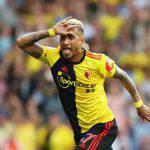 Premier League: il Watford ferma l'Arsenal, cade l'Everton