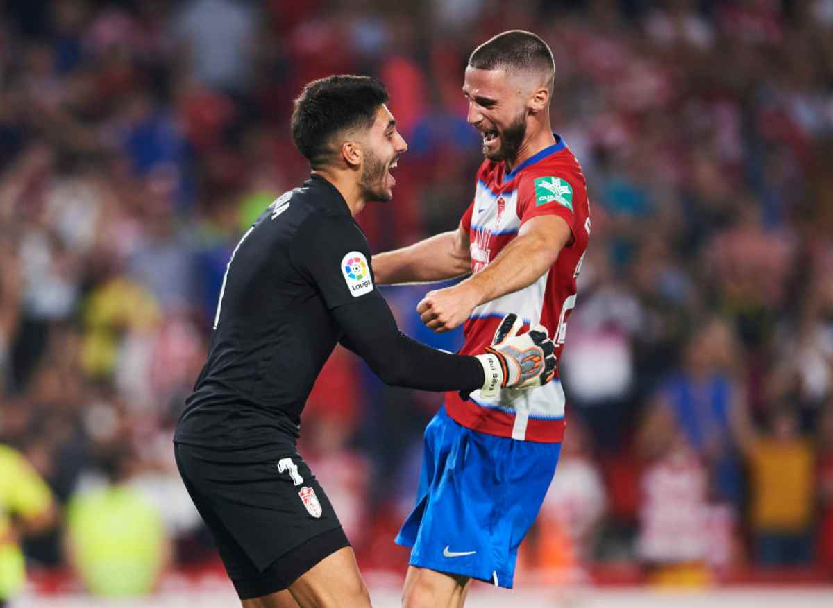 Granada, tutto sulla rivelazione della Liga