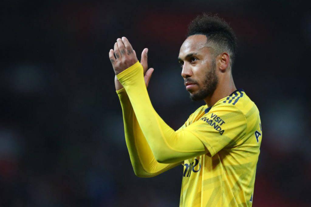 Premier League, Manchester United-Arsenal 1-1: Aubameyang risponde a McTominay