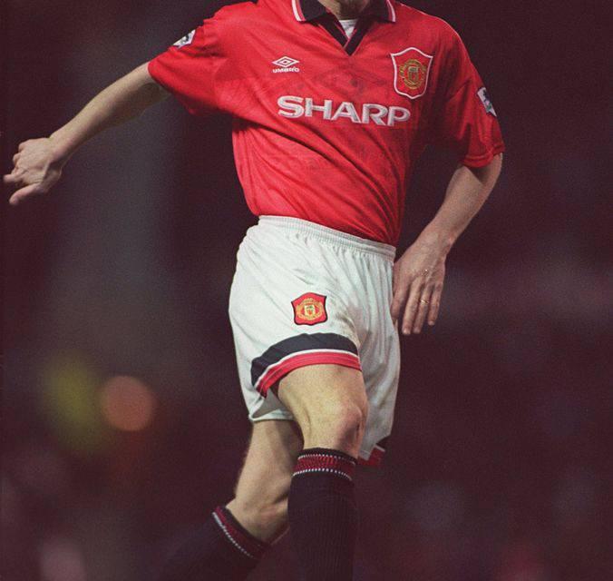 Prunier, il difensore più scarso della storia di Napoli e Manchester United