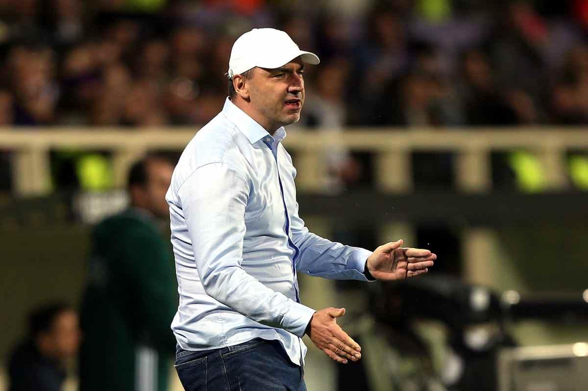 Trpisovsky, tecnico dello Slavia Praga