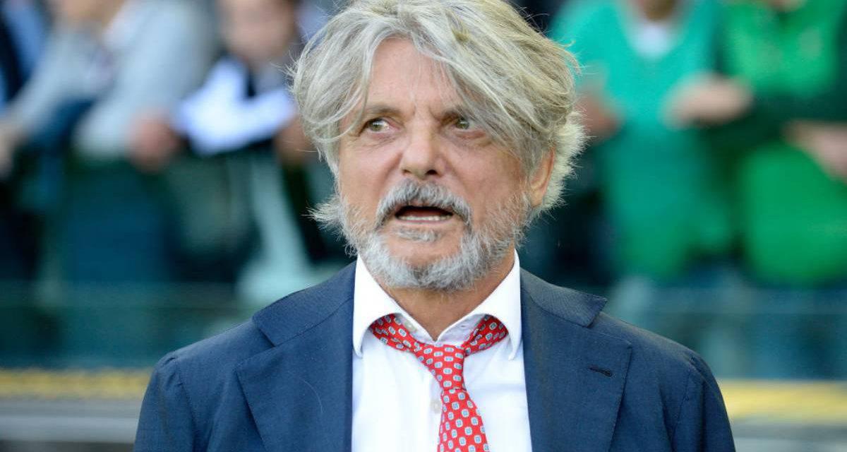 Ferrero aggredito al ristorante: spavento per il presidente della Samp