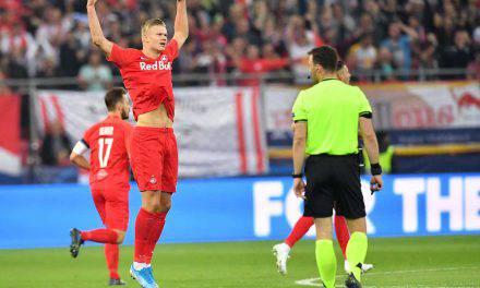 Champions League: Haland e gli altri, chi ha segnato una tripletta al debutto
