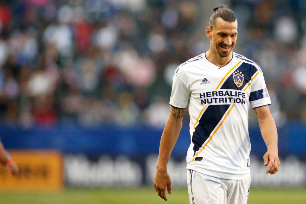 Ibrahimovic vorrebbe andare al Boca Juniors