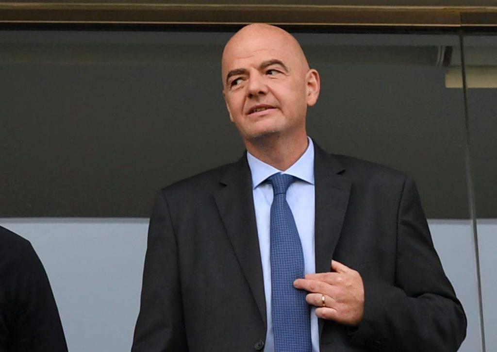 FIFA limita prestiti