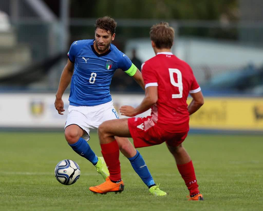 U21, Italia-Lussemburgo: ottimo esordio per Nicolato