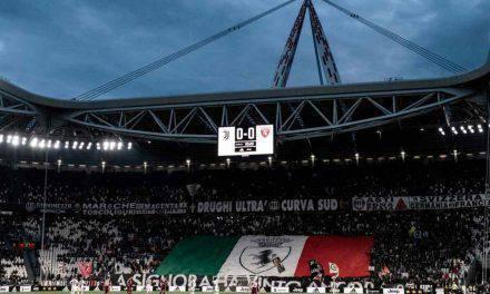 Champions League, Atletico-Juventus, gli ultras: niente trasferta a Madrid