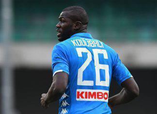 Calciomercato Napoli, offerta di 70 milioni per Koulibaly