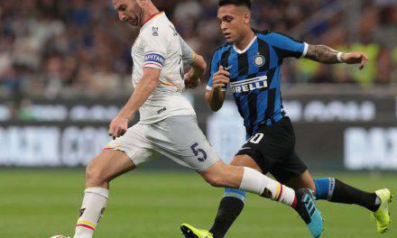 Inter, clausola per Lautaro Martinez. Il Barcellona incombe