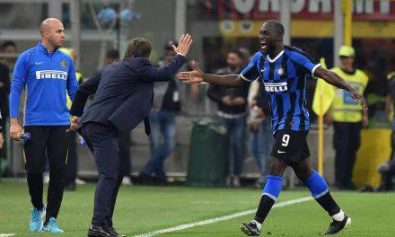 """Inter, Lukaku: """"Volevo Conte come allenatore. Scudetto? È presto per parlarne"""""""