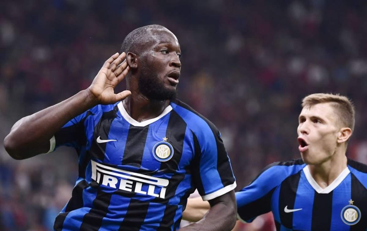 Milan-Inter video gol