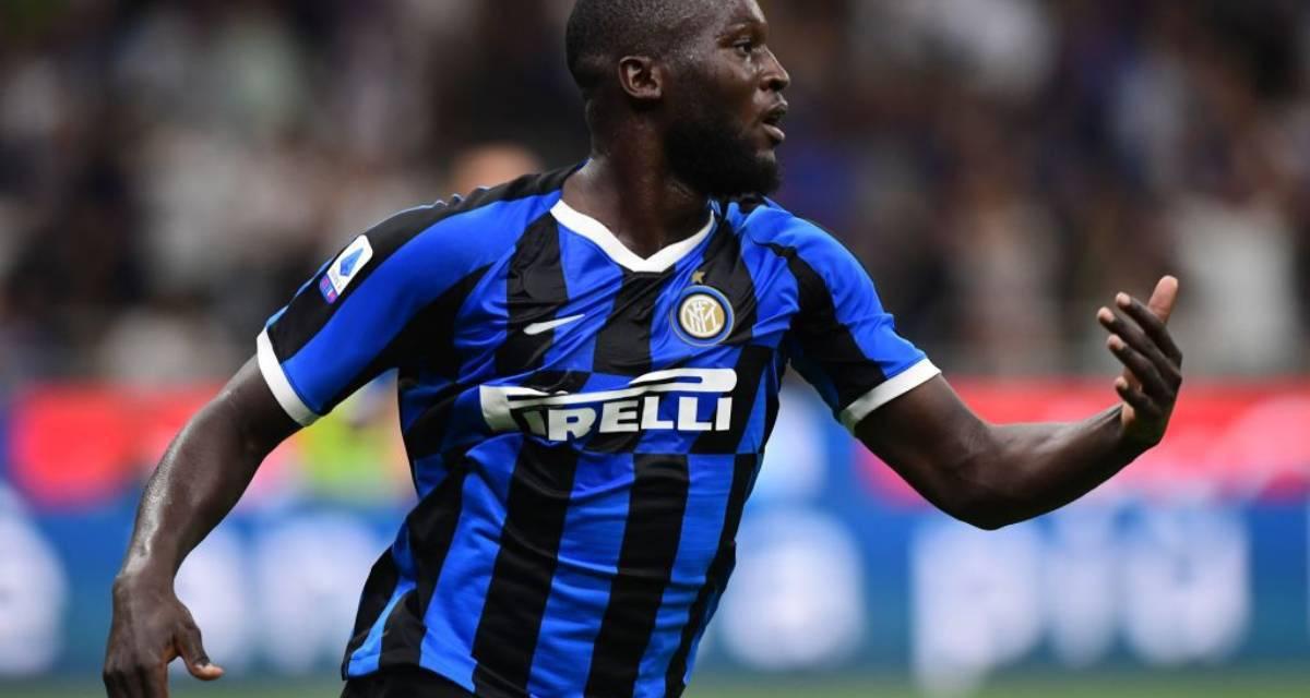 "Inter, Lukaku felice per Conte: ""Finalmente mi sta allenando. Siamo un bel gruppo"""