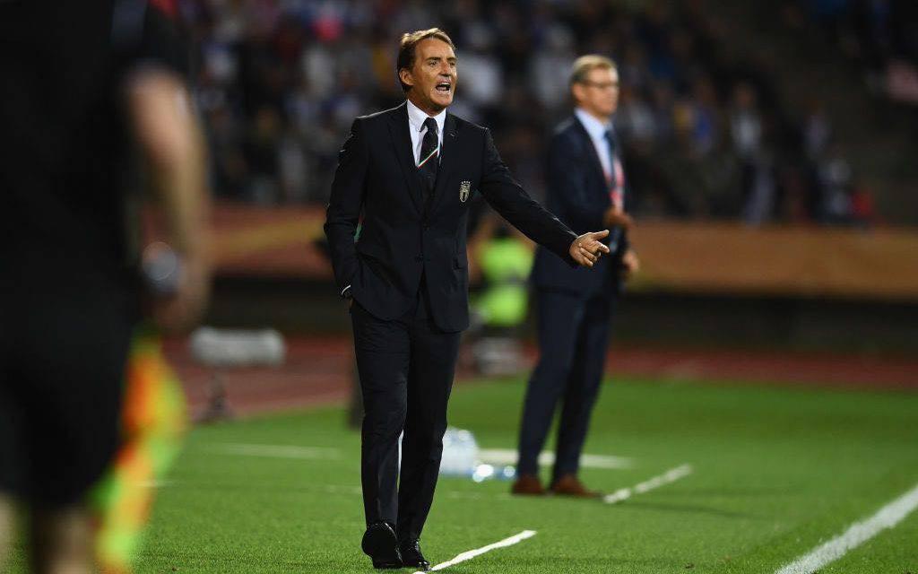 """Finlandia-Italia, Mancini: """"Un po' di sofferenza, dobbiamo concedere ancora meno"""""""