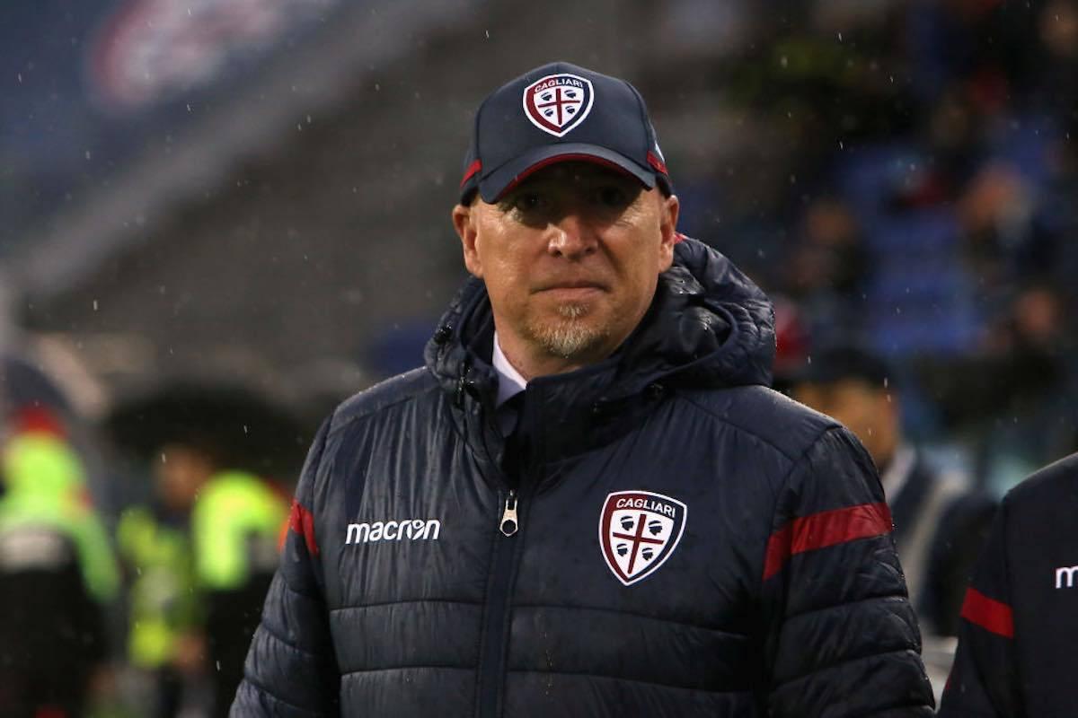 """Gianni De Biasi: ESCLUSIVA: """"Inter, Conte sa che la rosa è inadeguata. Napoli delusione. Cagliari in Europa con Pavoletti"""". Nella foto Maran"""