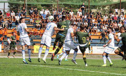 Balotelli, primo gol col Brescia: Frosinone battuto 3-2 in amichevole