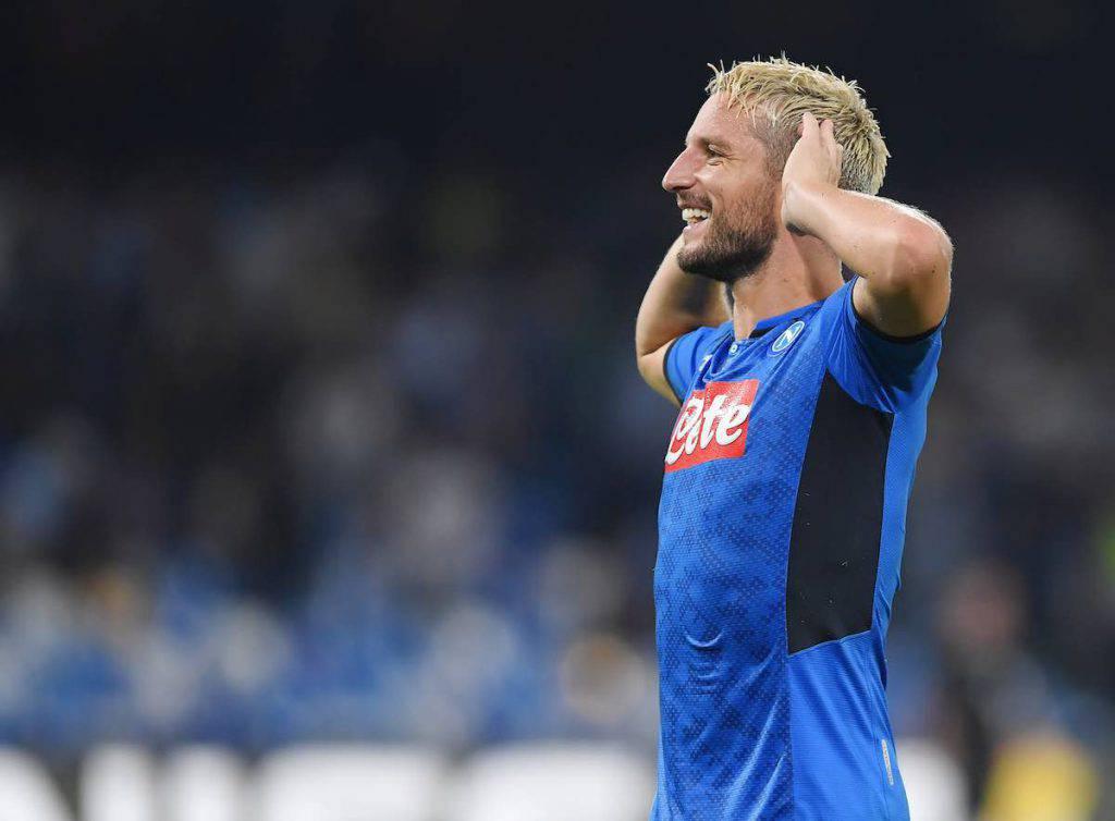 Napoli trionfa contro il Liverpool