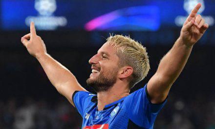 Napoli-Liverpool, voti e pagelle: Mertens e Llorente decisivi