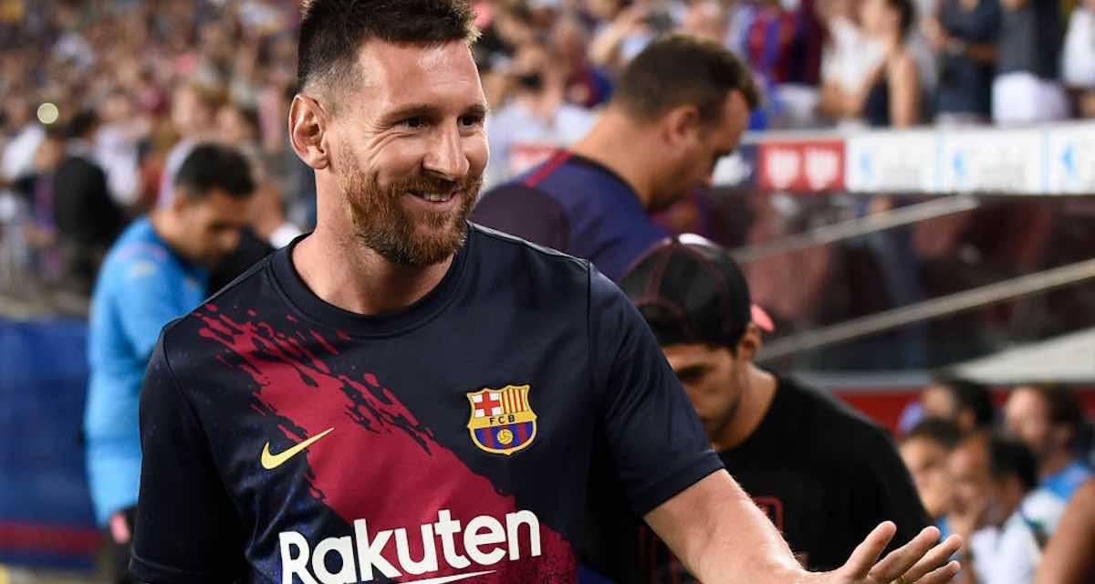 Barcellona: Messi è un caso, Bartomeu: