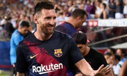 Messi, rinnovo a vita col Barcellona o MLS