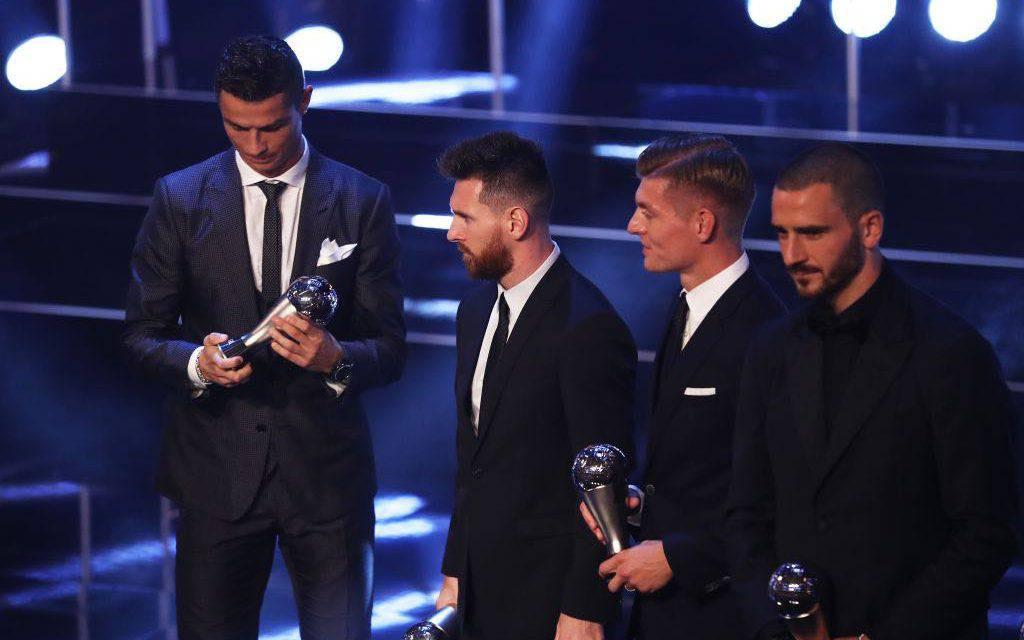 FIFA 2020, ecco i migliori: Messi davanti a Cristiano Ronaldo