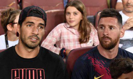 Inter Miami, Beckham sogna Messi e Suarez