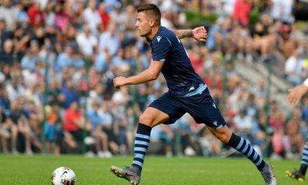 Calciomercato Lazio, Tare blinda Milinkoivc e Correa. Sul futuro di Luis Alberto…