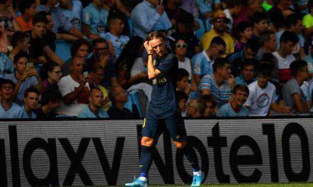 Real Madrid, Modric infortunato: tempi di recupero sconosciuti