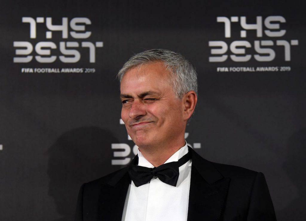 Mourinho chiude le porte all'Italia