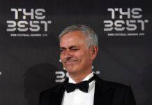Mourinho al Tottenham: è il manager più pagato dopo Guardiola