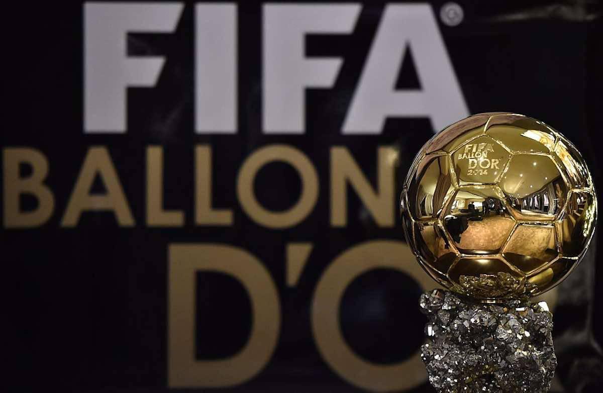 Trofeo Yashin Pallone d'Oro dei portieri