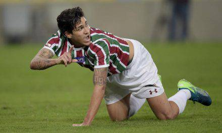 Calciomercato Fiorentina, Pedro il post Simeone: è in arrivo dalla Fluminense