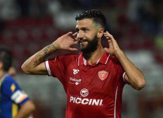 Risultati 5a giornata Serie B