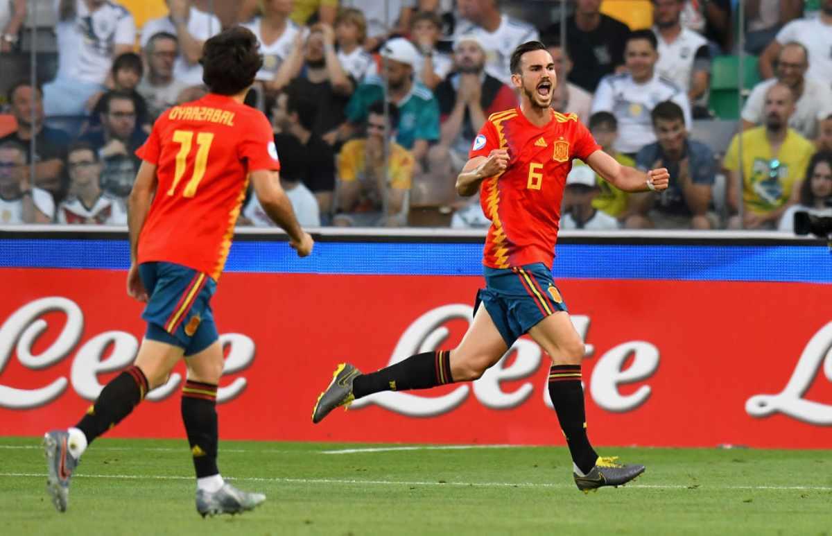 Romania-Spagna amichevole