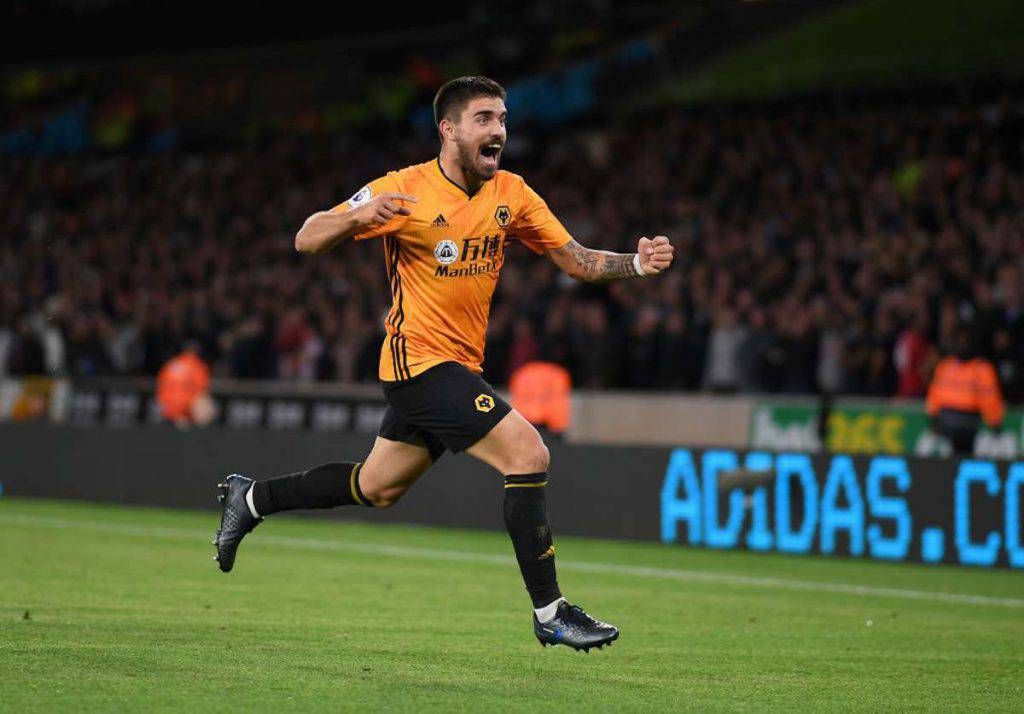 Wolverhampton Ruben Neves