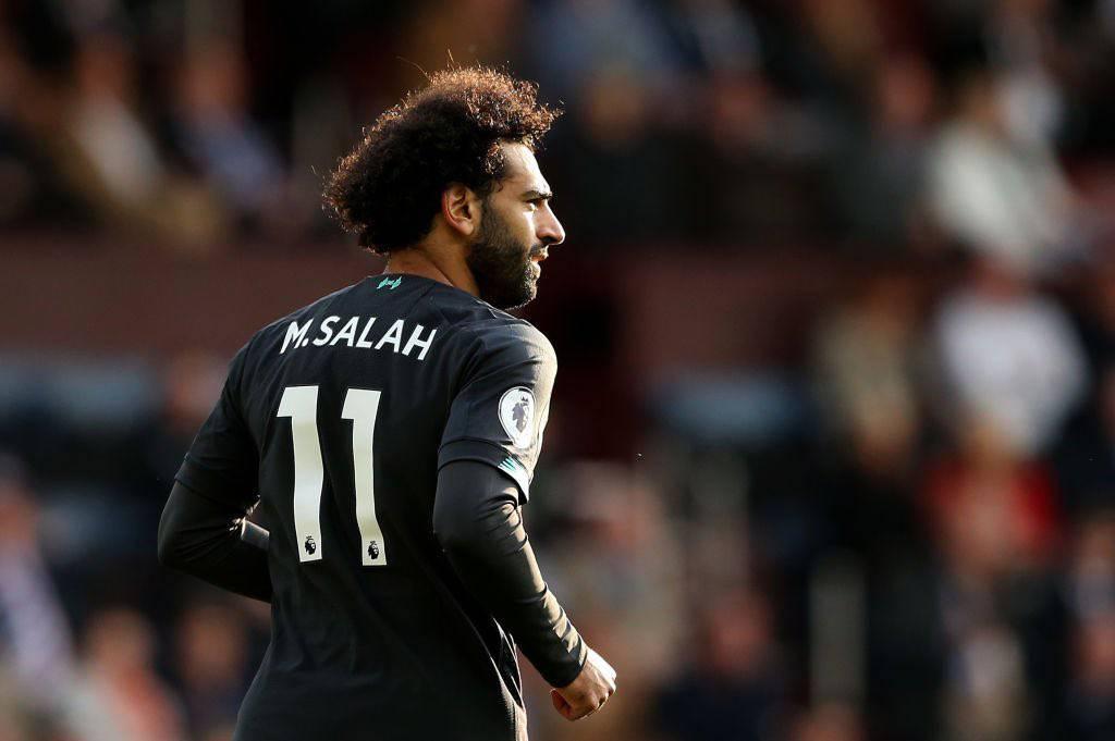 Salah, Mane e Mahrez le nomination per il premio miglior giocatore Africano dell'anno 2019