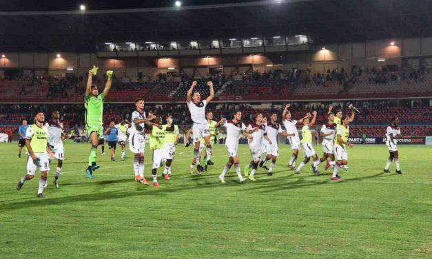 Salernitana-Benevento diretta tv e streaming Serie B, dove vedere la sfida dalle 21