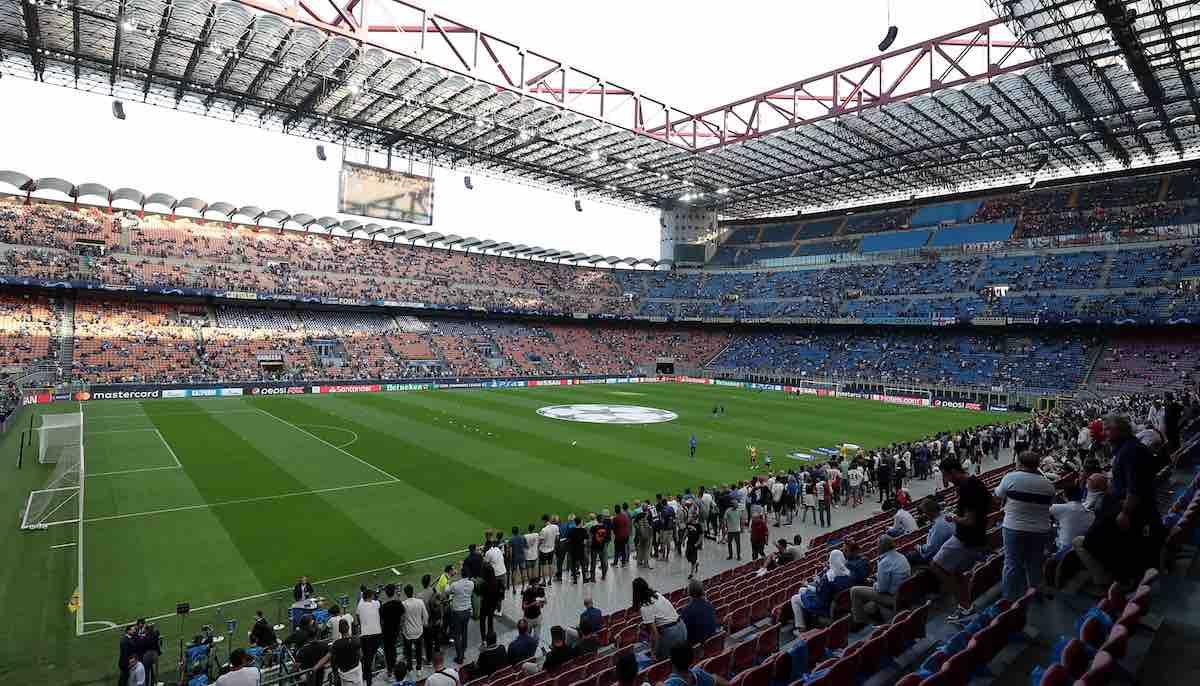 Coronavirus, Serie A a porte chiuse: quanto perdono i club coinvolti
