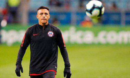 Sanchez all'Inter, lo spogliatoio del Manchester United esulta