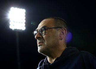 Le parole di Sarri dopo Brescia-Juventus