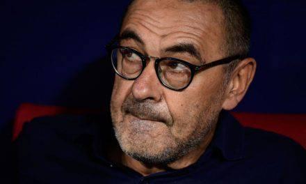 """Juventus-Verona, Sarri: """"Dybala è pronto, Ramsey in crescita. Buffon? Non vi dico nulla"""""""