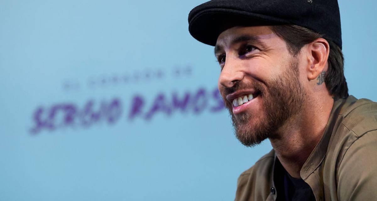 Sergio Ramos e il Pallone d'Oro: il sogno e quel paragone con Cannavaro