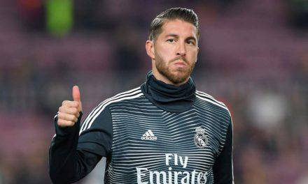 """Sergio Ramos parla di Cristiano Ronaldo: """"Il Fenomeno era forte come lui"""""""