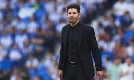 Liga, Atletico Madrid distratto dalla Juve. Ko con la Real sociedad