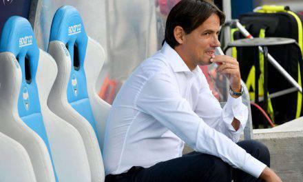 """Spal-Lazio, Inzaghi: """"Colpa nostra, non possiamo prendere gol così"""""""