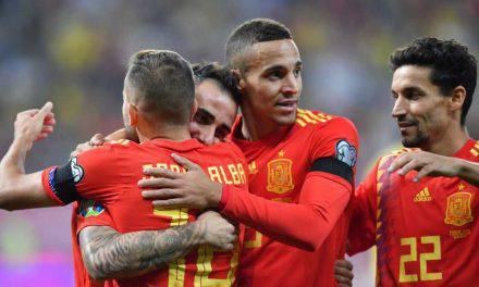 Qualificazioni Euro 2020: oggi la Spagna torna in campo