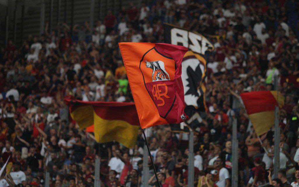 Europa League, allo stadio c'è una foresta: Wolfsberger-Roma a Graz